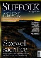 E/Anglia D/Times Suffolk Magazine Issue JAN 21