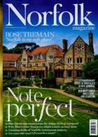 Norfolk Magazine Issue SEP 20