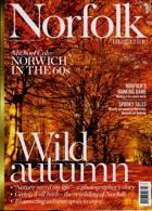 Norfolk Magazine Issue OCT 20