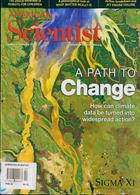 American Scientist Magazine Issue FEB 20