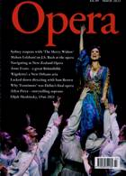 Opera Magazine Issue MAR 20