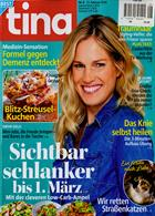 Tina Magazine Issue NO 8