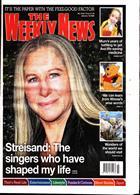 Weekly News Magazine Issue 18/01/2020