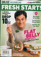 Dr Oz The Good Life Magazine Issue SPRING