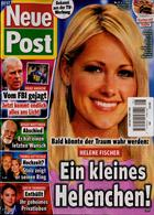 Neue Post Magazine Issue NO 8