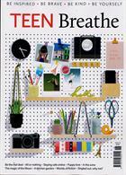Teen Breathe Magazine Issue NO 18