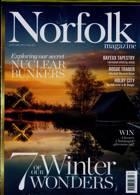 Norfolk Magazine Issue JAN 21