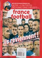 France Football Magazine Issue 41