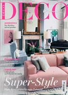 Deco Home Magazine Issue 01
