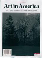 Art In America Magazine Issue 12