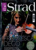 Strad Magazine Issue MAR 20