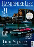 Hampshire Life Magazine Issue MAR 20