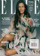 Elle Spanish Magazine Issue NO 400