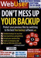Webuser Magazine Issue NO 495