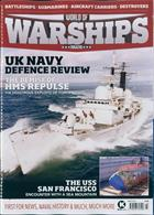 World Of Warships Magazine Issue MAR 20
