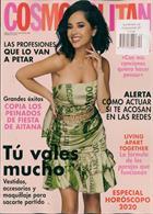 Cosmopolitan (Spa) Magazine Issue NO 352