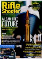 Rifle Shooter Magazine Issue MAR 20
