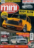 Mini Magazine Issue MAR 20
