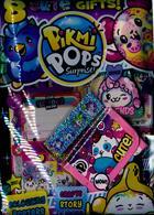 Pikmi Pops Surprise Magazine Issue NO 10