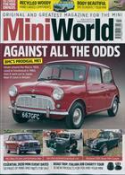 Mini World Magazine Issue MAR 20
