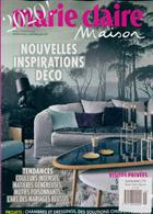 Marie Claire Maison Magazine Issue NO 515