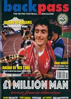 Backpass Magazine Issue NO 68