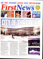 First News Magazine Issue NO 709