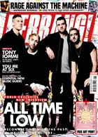 Kerrang! Magazine Issue 22/02/2020