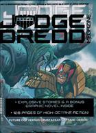 Judge Dredd Megazine Magazine Issue NO 417