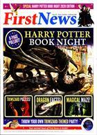 First News Magazine Issue NO 711