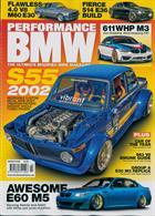 Performance Bmw Magazine Issue MAR 20