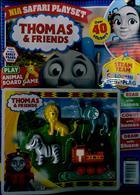 Thomas & Friends Magazine Issue NO 777