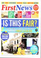 First News Magazine Issue NO 710