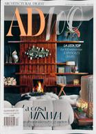Architectural Digest Spa Magazine Issue NO 153