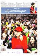 Le Monde Diplomatique English Magazine Issue NO 1912