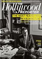 The Hollywood Reporter Magazine Issue NO 7