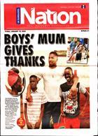 Barbados Nation Magazine Issue 02