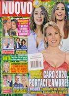 Settimanale Nuovo Magazine Issue 01