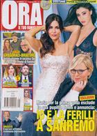 Ora Magazine Issue 01