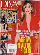 Diva E Donna Magazine Issue 01