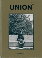 Union Magazine Issue 15