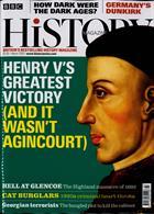 Bbc History Magazine Issue MAR 20