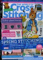 World Of Cross Stitching Magazine Issue NO 292
