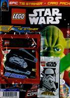 Lego Star Wars Magazine Issue NO 56