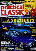 Practical Classics Magazine Issue APR 20