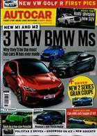 Autocar Magazine Issue 19/02/2020