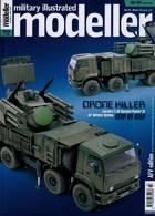 Military Illustrated Magazine Issue MAR 20