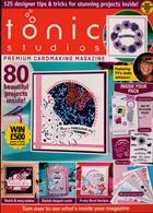 Craft Essential Series Magazine Issue TONICS 103