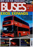 Buses Magazine Issue MAR 20