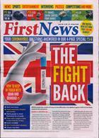 First News Magazine Issue NO 718